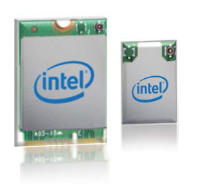 Intel® Wireless-AC 9461