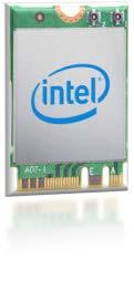 Intel® Wireless-AC 9260