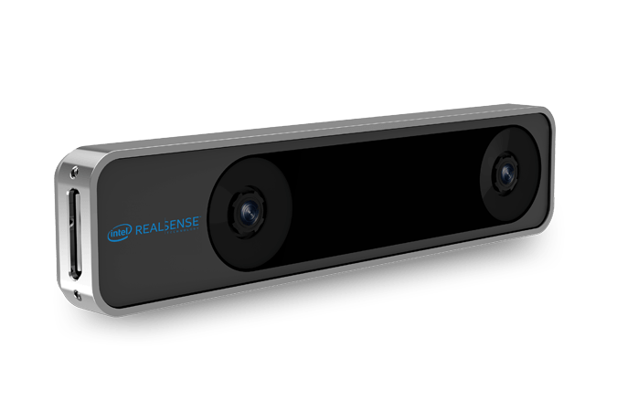Intel® Tracking Camera T265