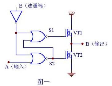 sgm3005电路图_模拟开关,什么是模拟开关,模拟开关介绍--电子百科词库--科通芯 ...